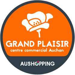 Centre Commercial Aushopping GRAND PLAISIR